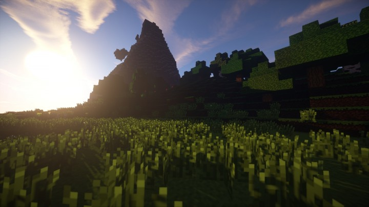 Zecraft Resource Pack 1