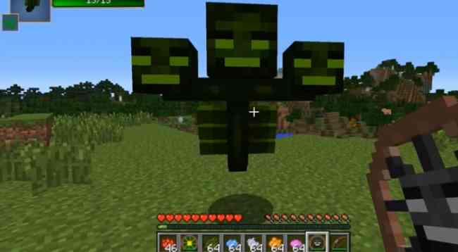 Minecraft Pocket Edition APK