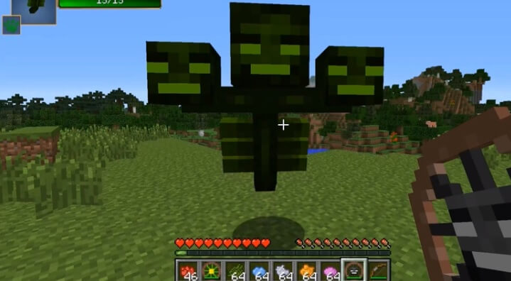 minecraft download mod apk