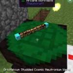 Forbidden Magic Mod 1.8.8