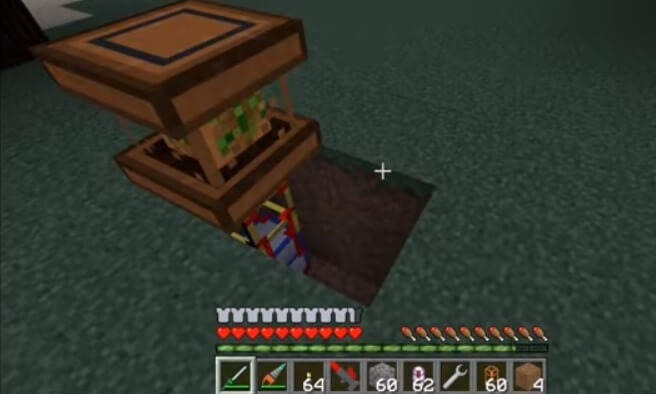 Forestry Mod for Minecraft 1