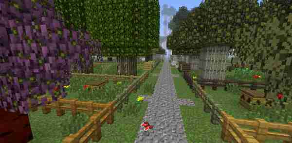 Forestry Mod for Minecraft Download