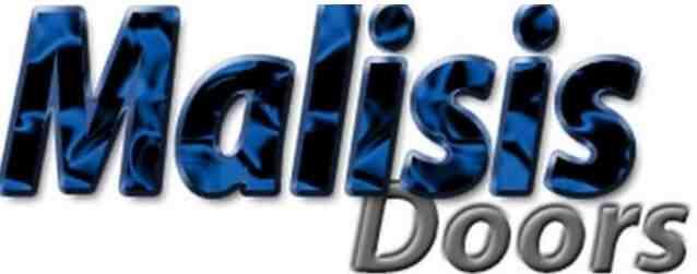 MalisisDoors Mod 1.12/1.11.2