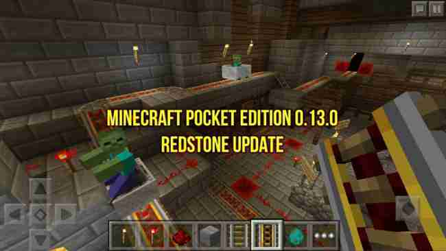 How To Craft Redstone Block In Minecraft Ps