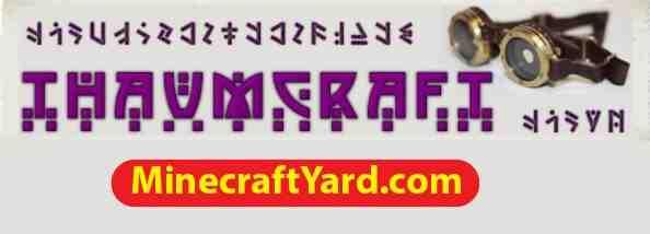 Thaumcraft Mod 1.13.1/1.13/1.12.2/1.11.2