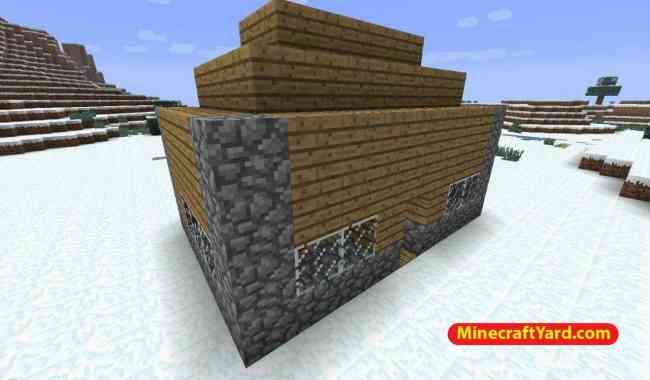 Instant Massive Structures Mod 1.9.4