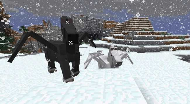 NJay's Unicorn Mod for Minecraft Download