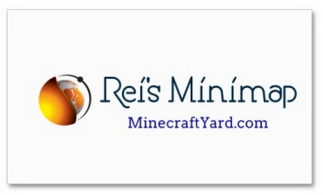 Reis Minimap Mod Main