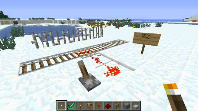 optifine-better-snow 1.9.4