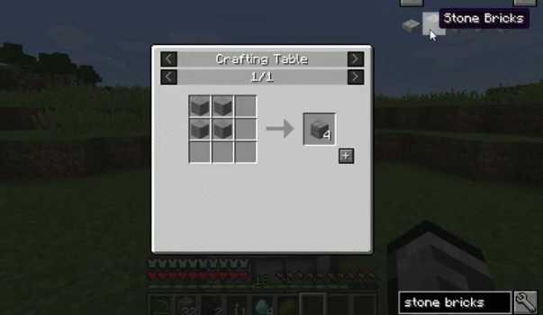EZStorage Mod 1