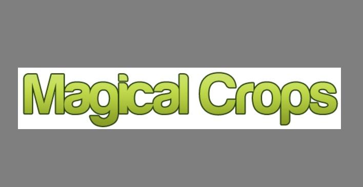 Magical Crops Mod 1.12.1/1.11.2