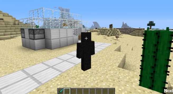 Morph Mod for Minecraft 2