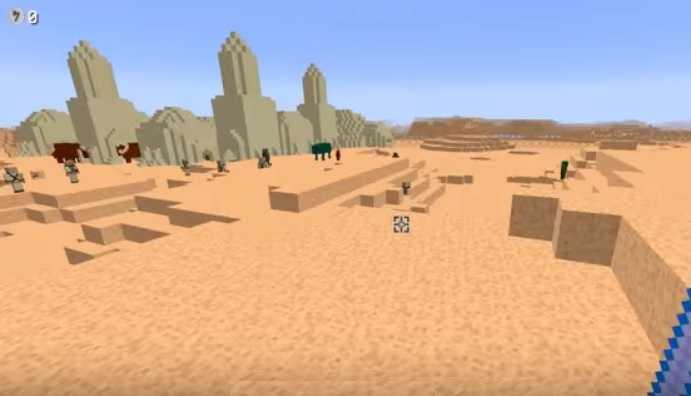 Minecraft star wars mod parzi