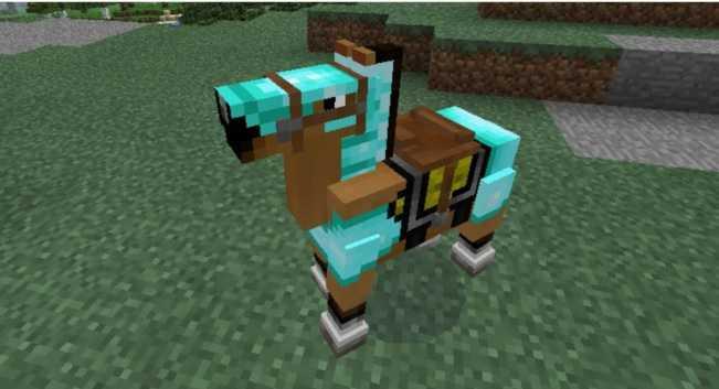 Pocket Creatures Mod MCPE 3