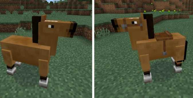 Pocket Creatures Mod MCPE 2