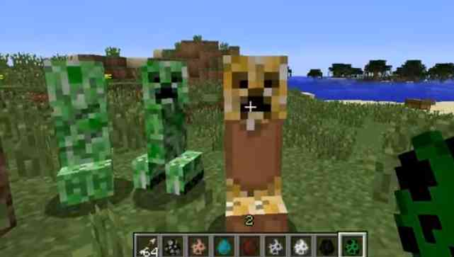 Special Mobs Mod 1
