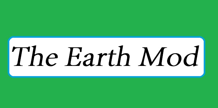 The Earth Mod 1.12.2/1.11.2