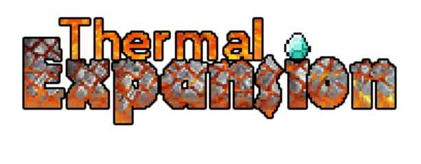Thermal Expansion Mod 1.14/1.13.2/1.12.2/1.11.2