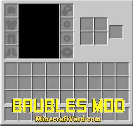 Baubles Mod 1.12/1.11.2