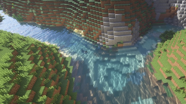 Sonic Ethers Unbelievable Shaders Mod 3
