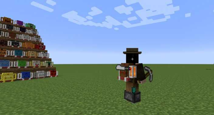 How To Craft Backpack Backpack Mod