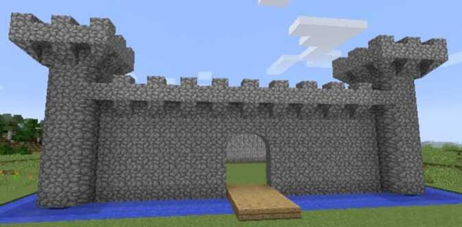 ArchitectureCraft Mod 1