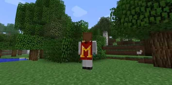 Minecraft Capes Mod 1.11/1.10.2/1.9.4