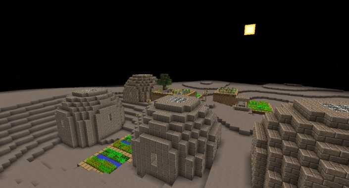 More Planets Mod 3