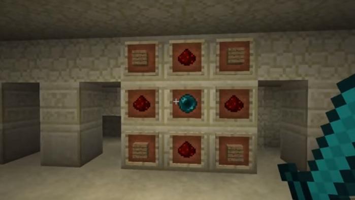 Pandora's Box Mod 1