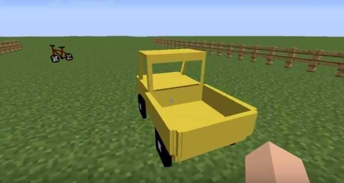 SoggyMustache's Transportation Mod 1.12/1.11.2/1.10.2