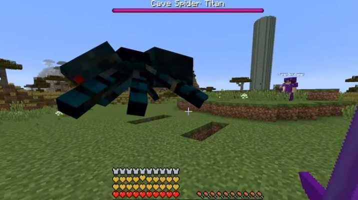 Attack on titan mod 1. 7. 10 (defeat evil giant mobs) 9minecraft. Net.