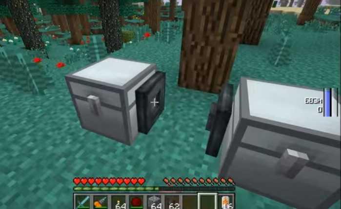 Translocators Mod 1.11.2/1.10.2/1.9.4