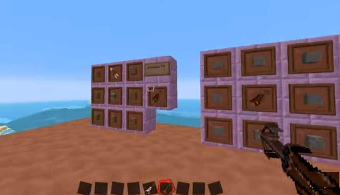 Grapple Hooks Mod 1
