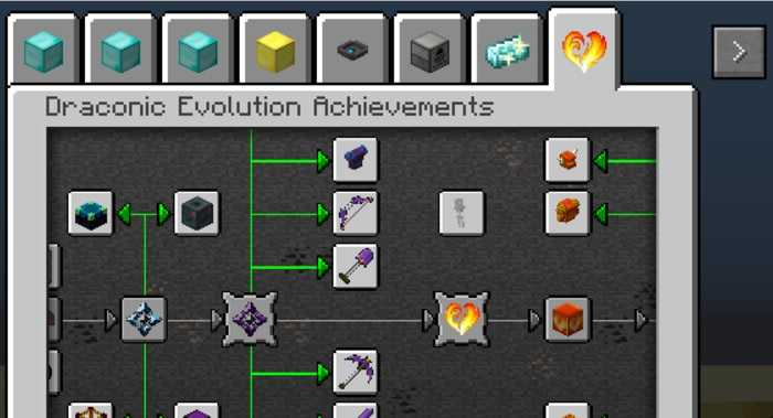Better Achievements Mod 1