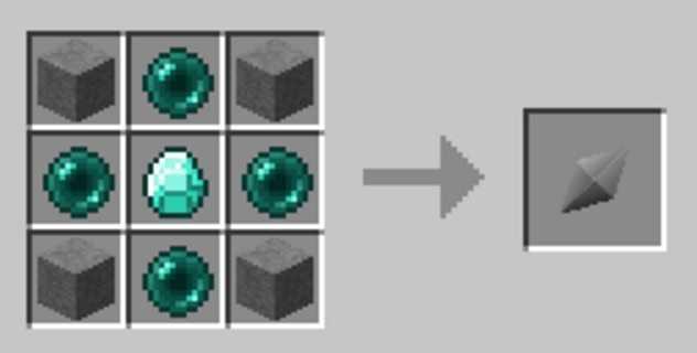 Recall Stones Mod 1