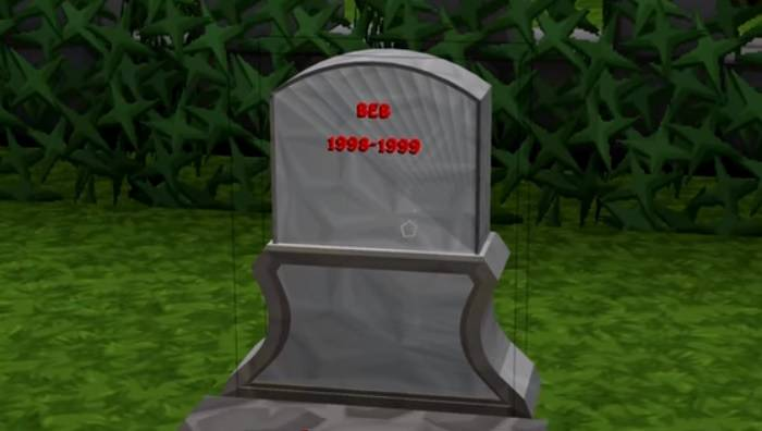 Graves Mod 1