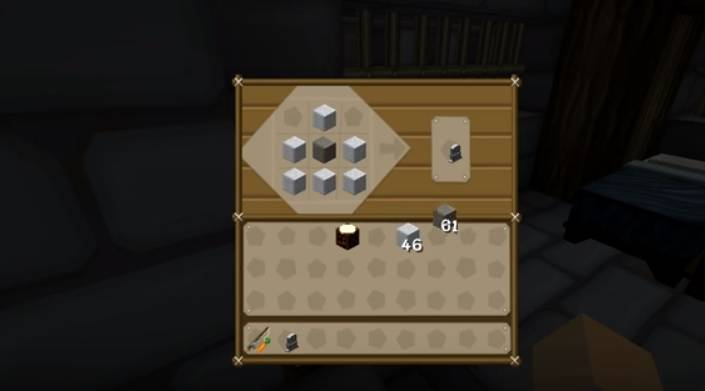 Graves Mod 3