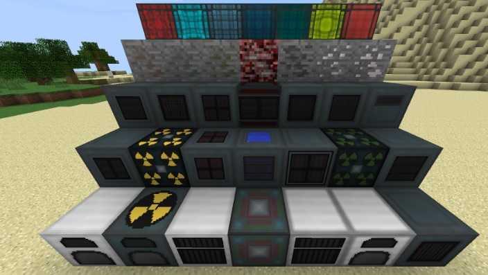 NuclearCraft Mod 1.13.1/1.13/1.12.2/1.11.2