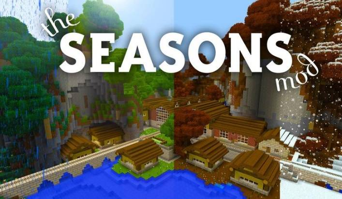 The Seasons Mod Main