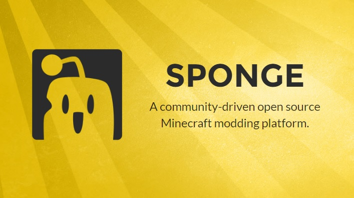 Sponge Forge