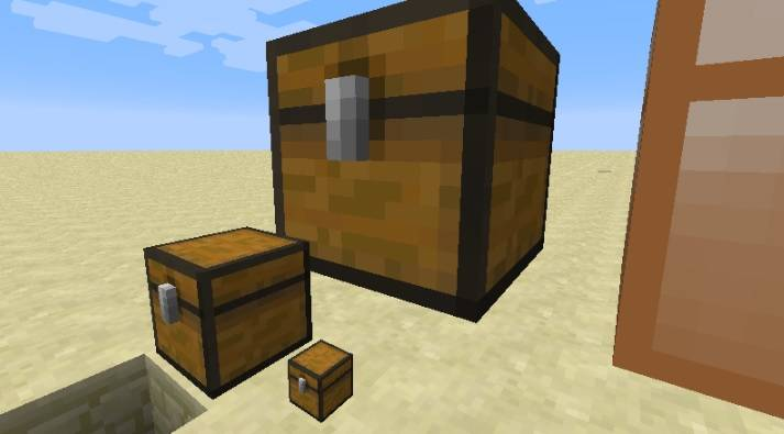 Colossal Chests 5