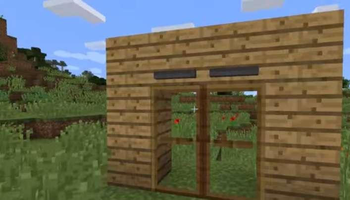 Malisis Blocks Mod 1