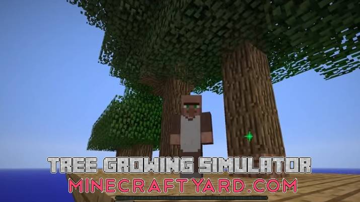Tree Growing Simulator 1.12/1.11.2