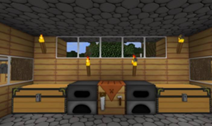Firewolf Resource Pack 1