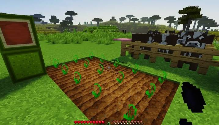 Mystical Agriculture 4