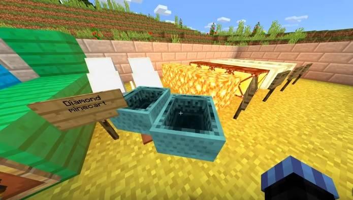 minecraft win 10 add ons
