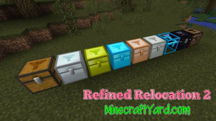 Refined Relocation 2 1.14/1.13.2/1.12.2/1.11.2