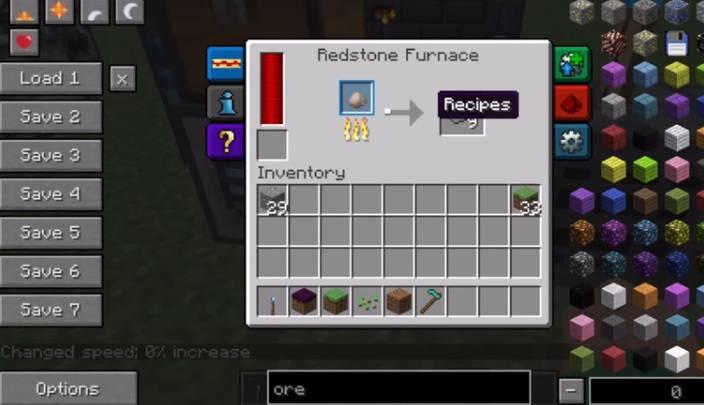 Torcherino Mod 4