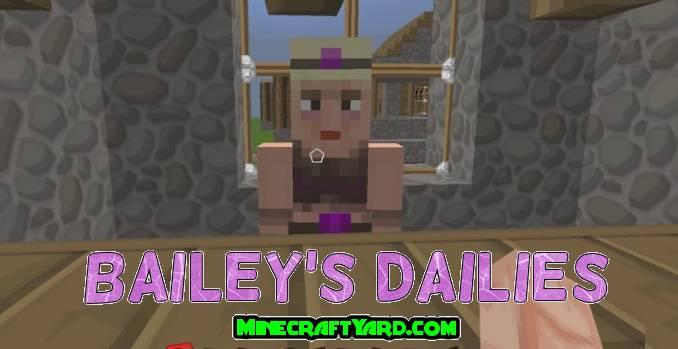 Bailey's Dailies Mod 1.14/1.13.2/1.12.2/1.11.2