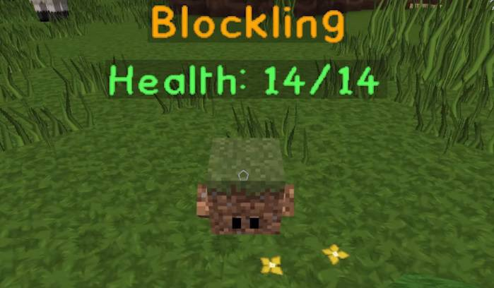 Blocklings